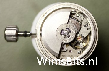 wimsbits.nl: hobby automatic movement